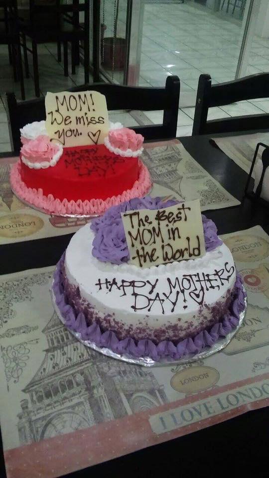 badu cake